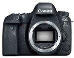 Canon EOS 6D Mark II im Test bei DPReview