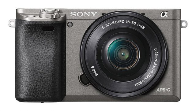 Sony A6000 Angebot