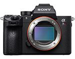 Sony updated Firmware für A7R III