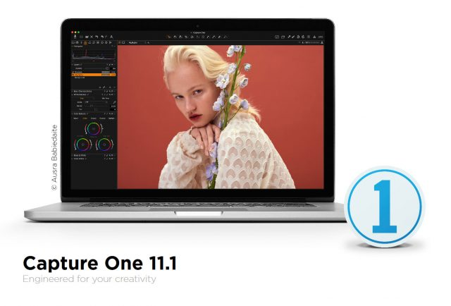 Capture One 11.1 Update