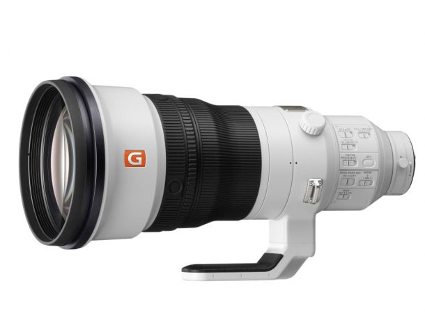 Sony 400mm F2.8 Teleobjektiv FE Mount