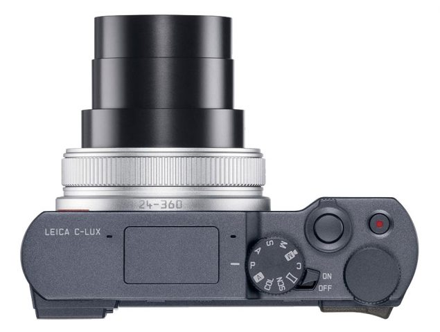 Leica C-Lux Zoom