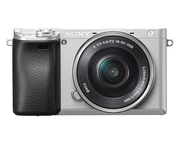 Sony A6300 Angebot bei Amazon