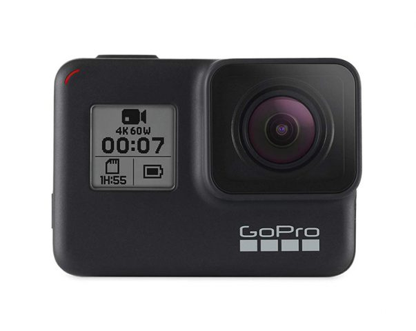 GoPro Hero 7 Black 2018