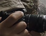 Olympus E-M1X – New teaser video