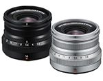 Fujifilm introduces XF 16mm F2.8