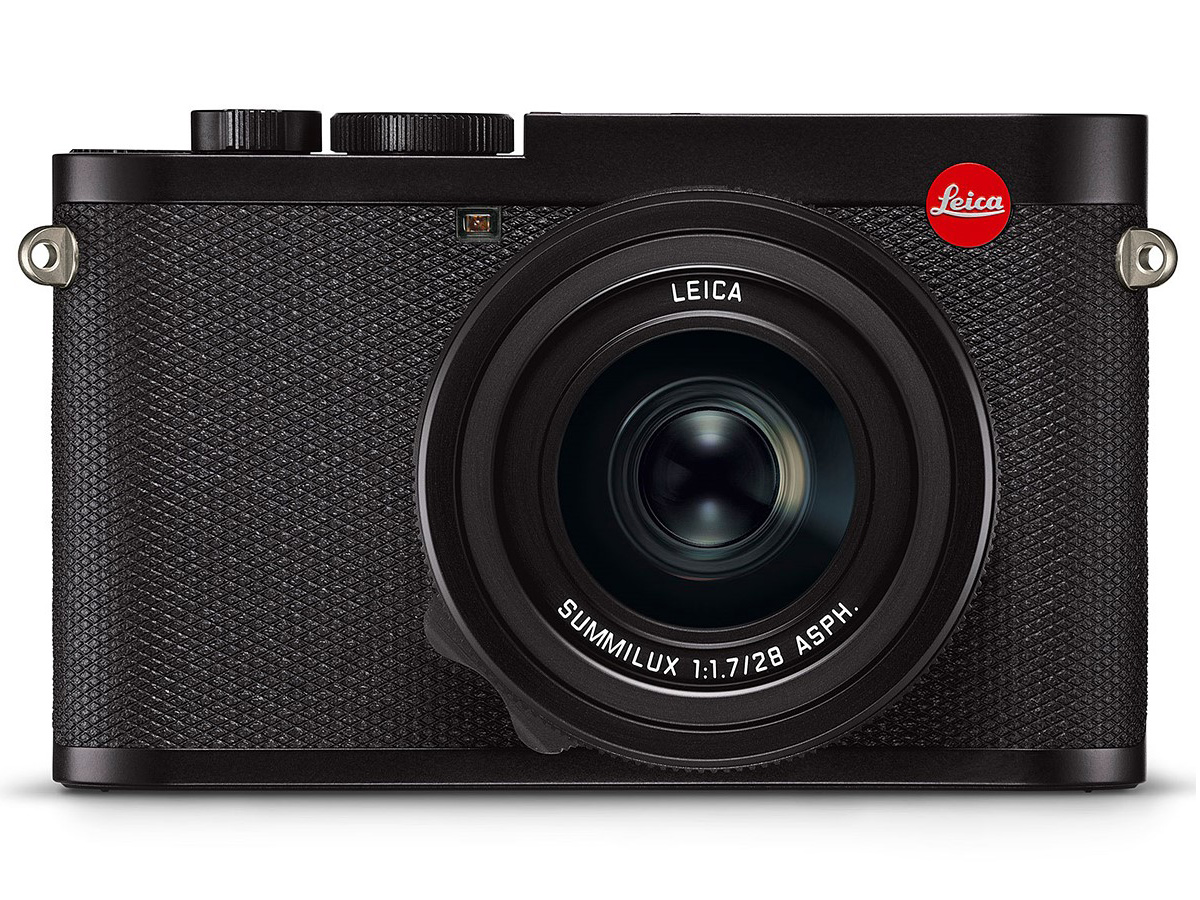 Leica Q Macro Typ 116 Lens /& Leica Q2 10x High Definition 2 Element Close-Up