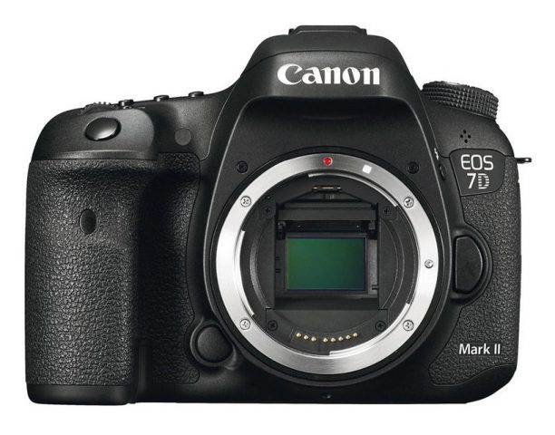Canon EOS 7D Mark II - Kein Nachfolgemodell geplant