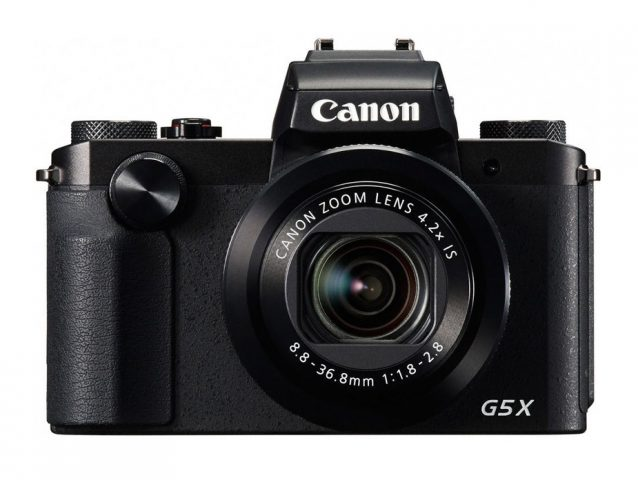 Canon G5 X image.canon Cloud Update