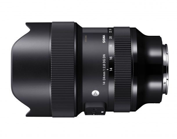 Sigma 14-24mm F2.8 Sony FE L Mount Leica Panasonic