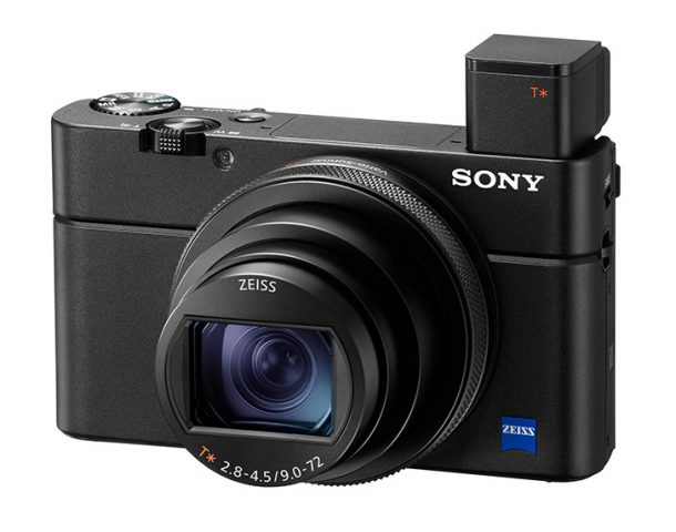 Sony RX100 VII Zoom