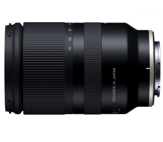 Tamron 17-70mm F2.8 Sony APS-C E-Mount 1