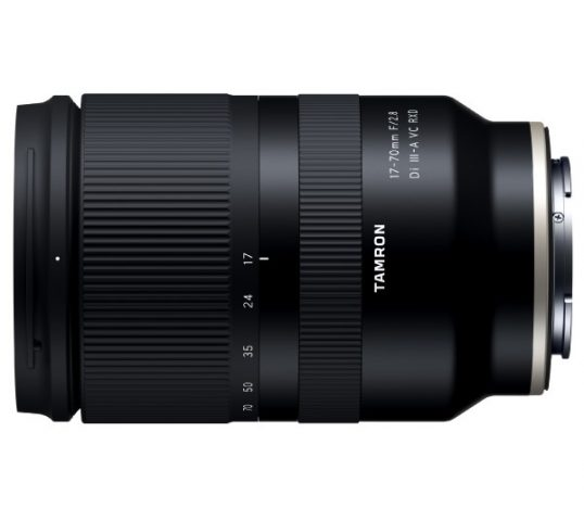 Tamron 17-70mm F2.8 Sony APS-C E-Mount 2