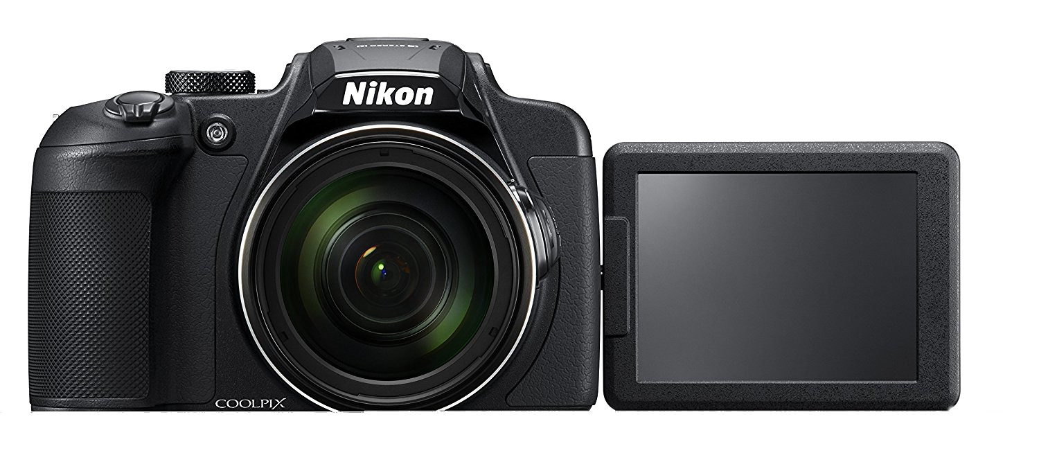 nikon coolpix b700 liveview