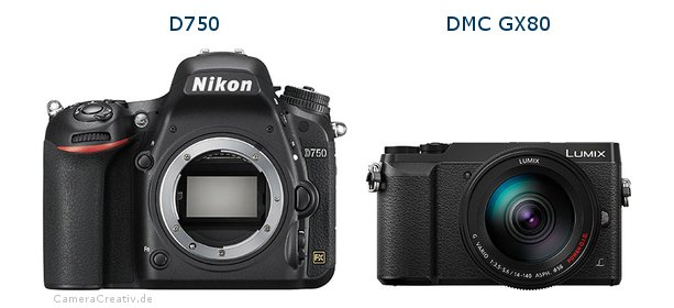 Compare digital cameras | CameraCreativ.com