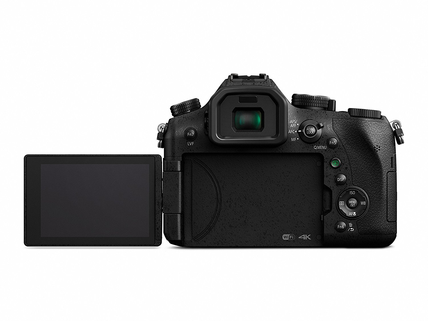panasonic dmc fz 2000 liveview