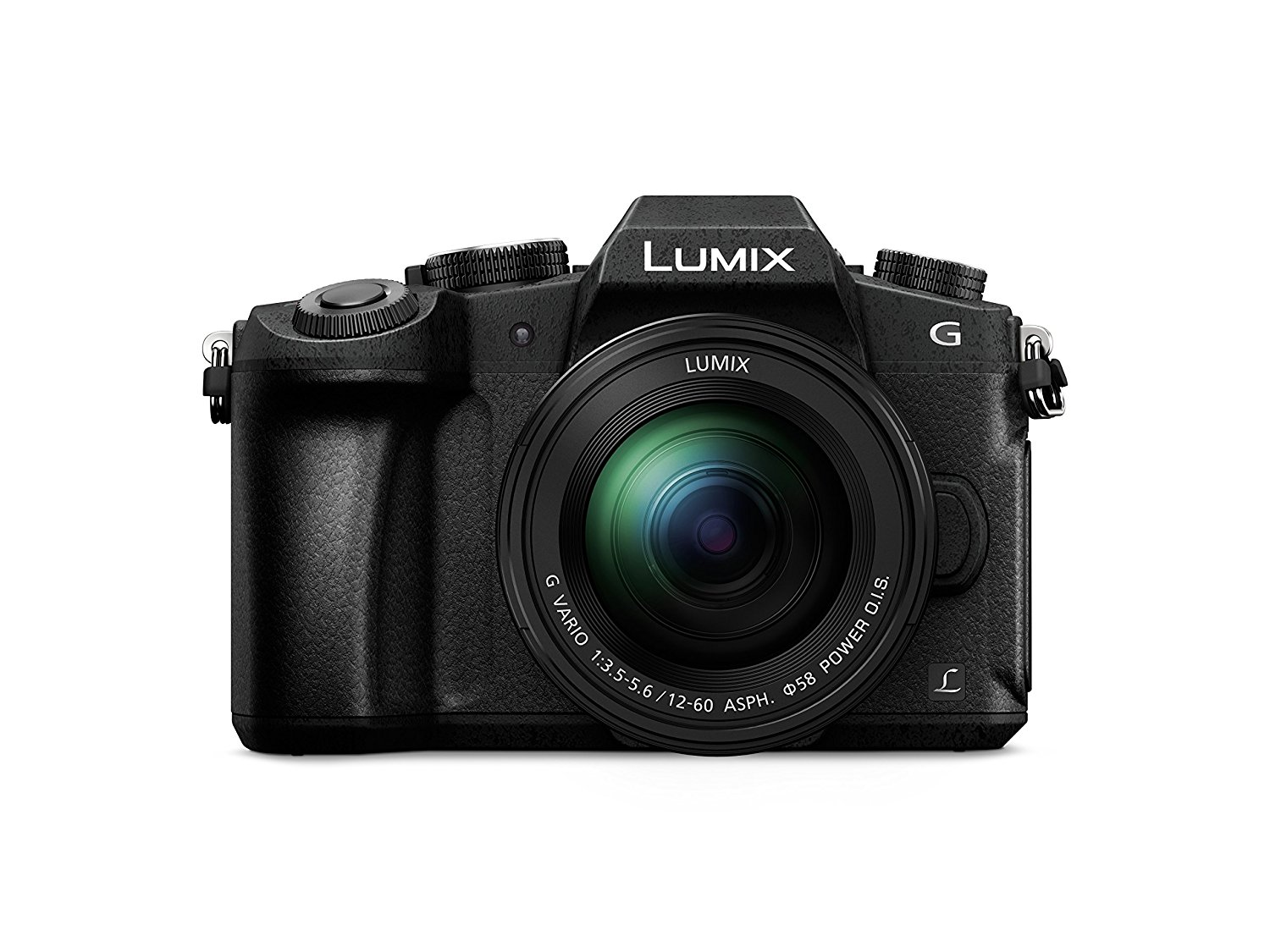 Panasonic DMC G81
