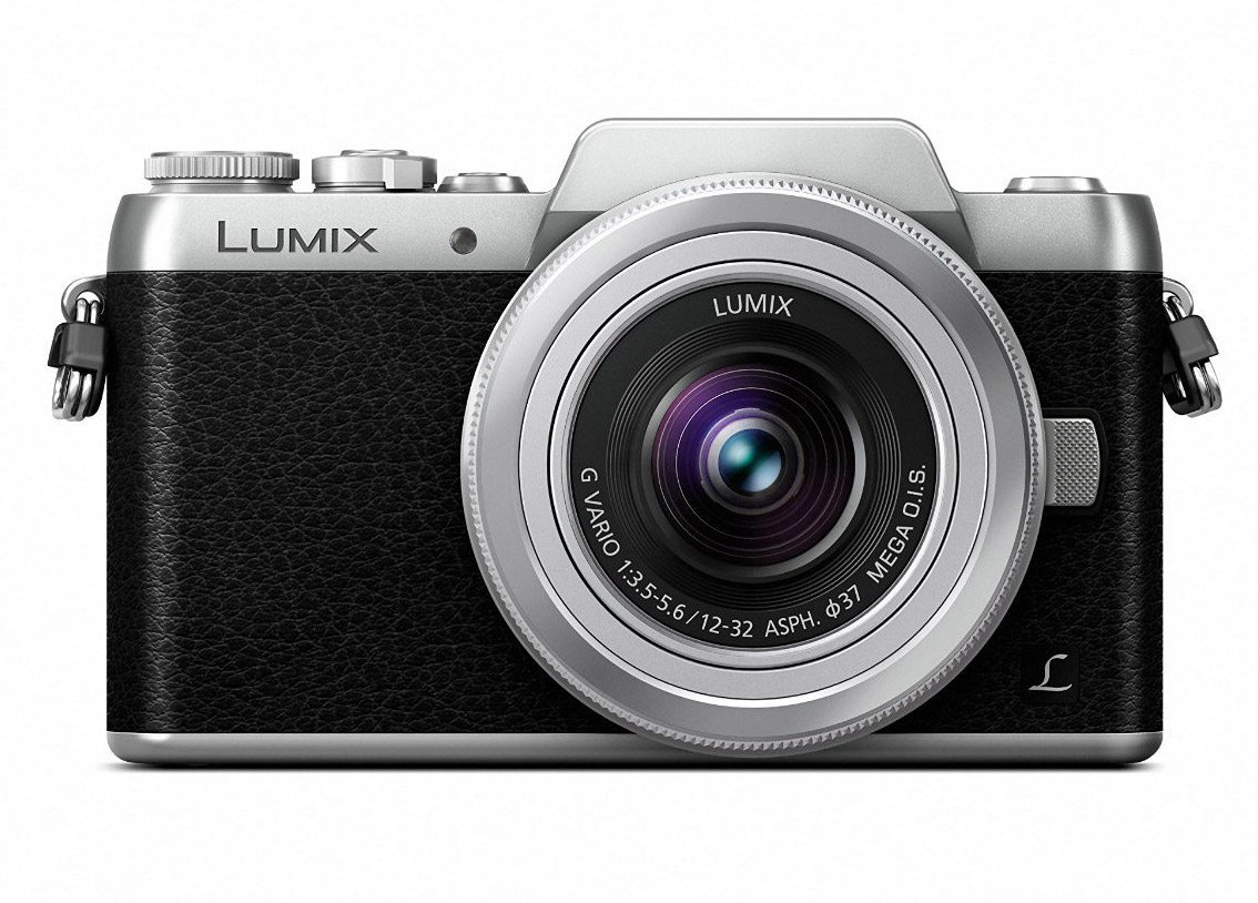 Panasonic DMC GF7