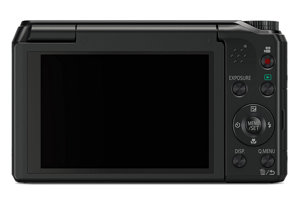 PANASONIC DMC-TZ56 CAMERA DRIVER UPDATE
