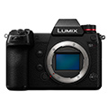 panasonic lumix s1r thumb