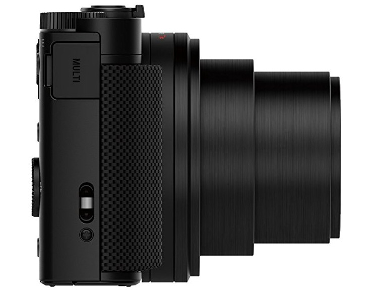 sony cyber shot hx80 zoom