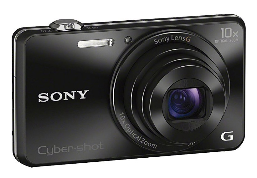 sony cyber shot wx220 zoom