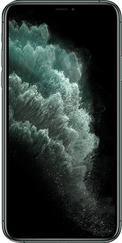 Apple iPhone 11 Pro Vorderseite