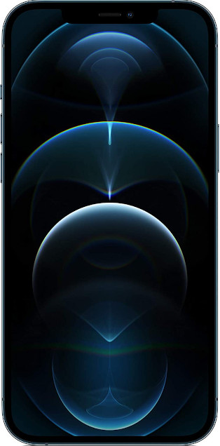 Apple iPhone 12 Pro Max front