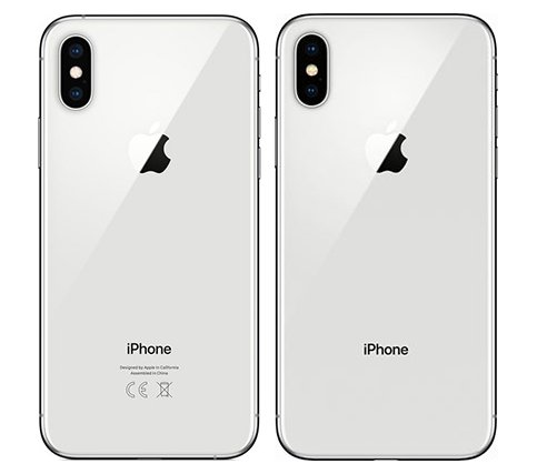 Compare smartphones  Apple iPhone XS vs Apple iPhone X ... 4f871b90a64