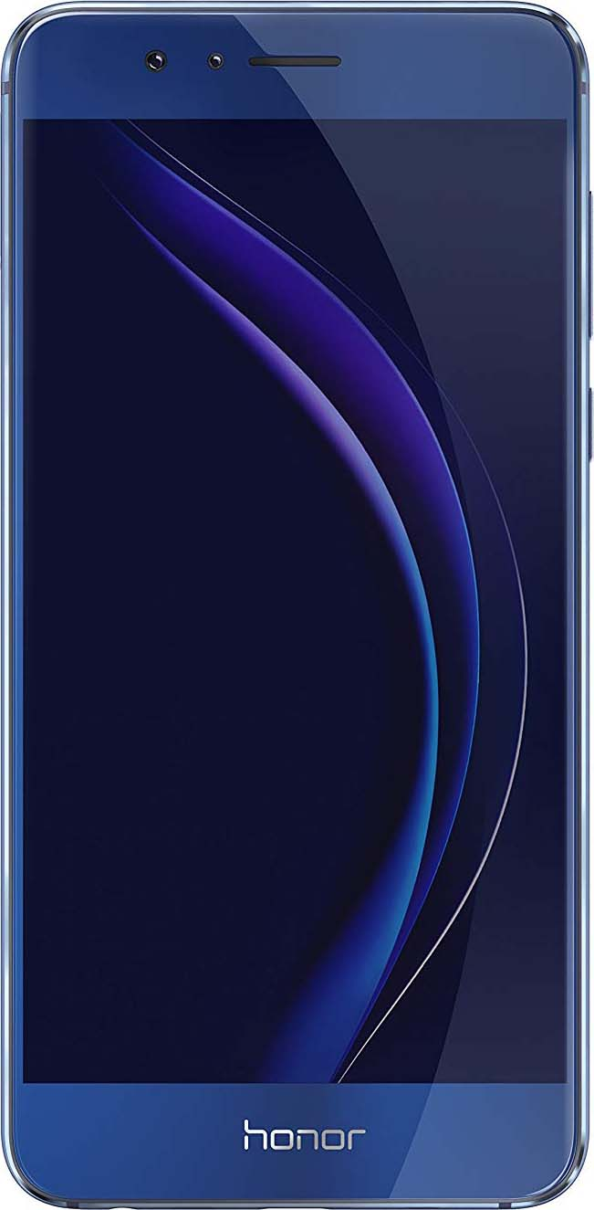 Honor Honor 8 front