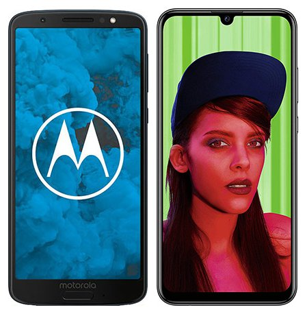 Smartphone Comparison: Motorola moto g6 vs Huawei p smart plus 2019