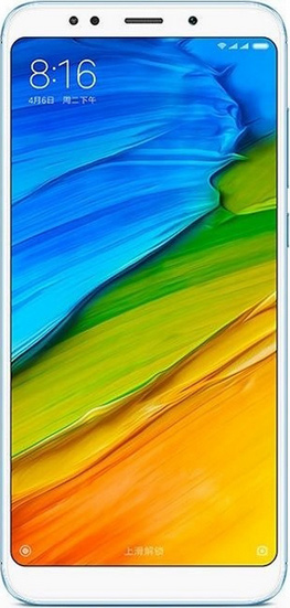 Xiaomi Redmi 5 Plus / Note